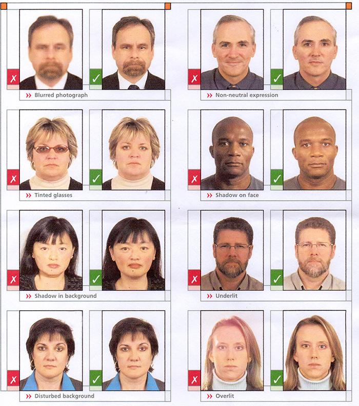 фотографии на визу в виннице михалков